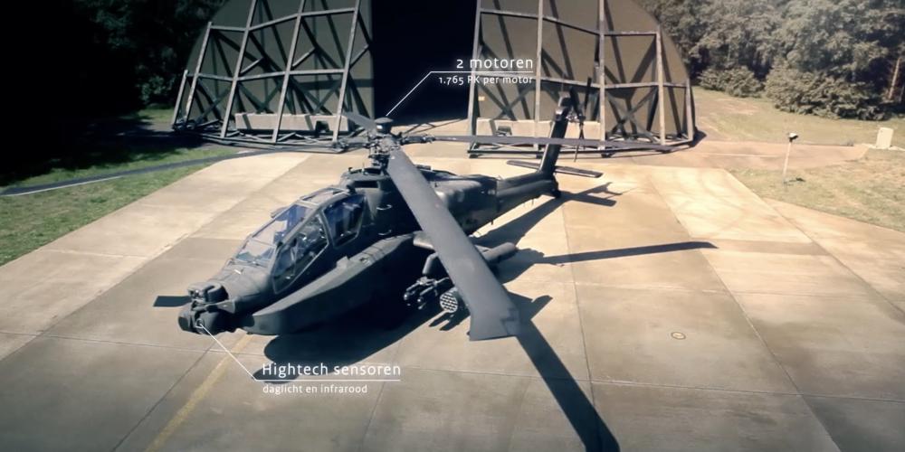 Apache Demoteam
