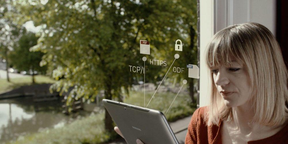 Open ICT standaarden